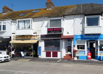 Thumbnail Restaurant/cafe to let in Pier Road, Littlehampton