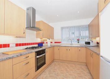 Thumbnail 3 bed semi-detached house for sale in Mount Field, Queenborough, Kent