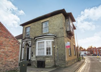 Thumbnail 2 bed town house for sale in Market Place, Donington, Spalding