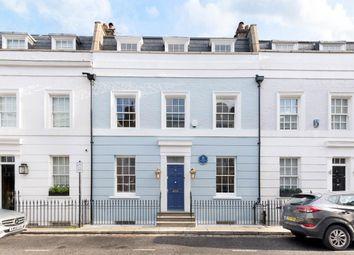 Burnsall Street, London SW3 property