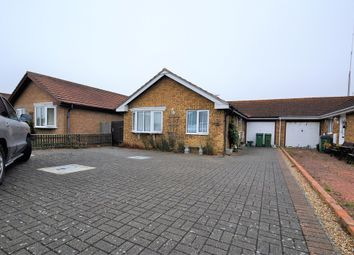Thumbnail 4 bed semi-detached bungalow to rent in Lade Fort Crescent, Lydd On Sea, Romney Marsh
