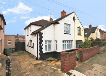 Thumbnail 4 bed semi-detached house for sale in Woodhurst Road, London