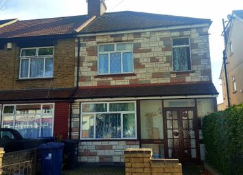 Thumbnail 3 bed end terrace house for sale in Beaconsfield Road, Southall
