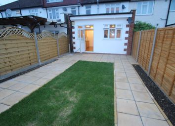 Thumbnail 1 bed flat to rent in Empire Avenue, London