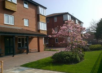 Thumbnail 1 bed flat to rent in Borough Road, Wallasey