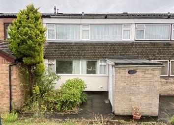 3 bed terraced house for sale in Hawkinge Drive, Castle Vale, Birmingham B35