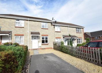Thumbnail 2 bed terraced house for sale in Badger Rise, Portishead, Bristol