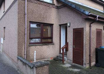 Thumbnail 1 bed flat for sale in Joss Street, Invergordon