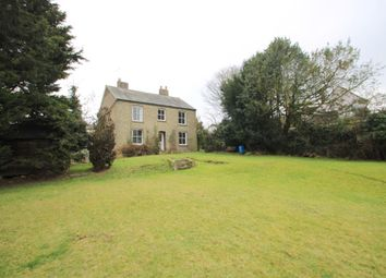 Thumbnail Detached house for sale in Upper Chapel Street, Halstead
