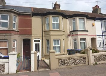 Thumbnail 3 bed property to rent in Queen Street, Worthing