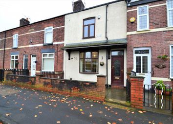 2 bed terraced house for sale in Ellesmere Street, Swinton, Manchester M27