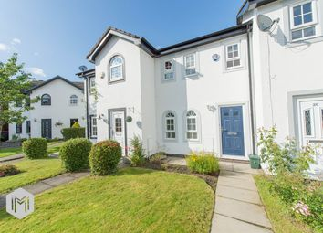Thumbnail 2 bed mews house for sale in Bunting Mews, Worsley, Manchester