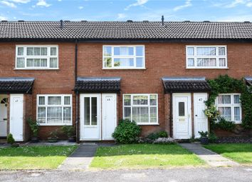 Thumbnail 2 bed terraced house for sale in Windmill Drive, Croxley Green, Rickmansworth, Hertfordshire