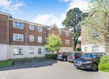 Thumbnail 2 bedroom flat to rent in Trevelyan Place, Heath Road, Haywards Heath