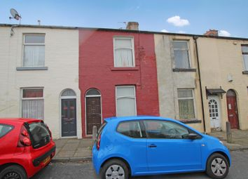 Thumbnail 2 bed terraced house for sale in Lord Street, Darwen