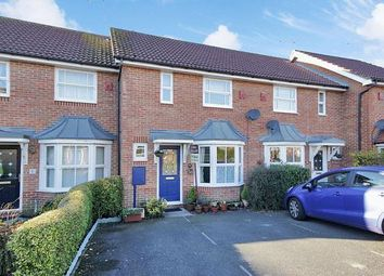 Thumbnail 2 bed terraced house to rent in Britten Close, Horsham