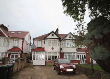 Thumbnail 3 bed semi-detached house for sale in Ridge Avenue, Winchmore Hill