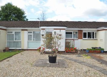 Thumbnail 2 bed bungalow for sale in Townlands, Willand, Cullompton