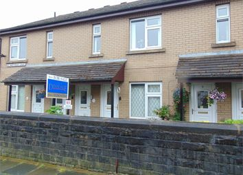 Thumbnail 1 bed flat for sale in St Matthews Court, Burnley, Lancashire