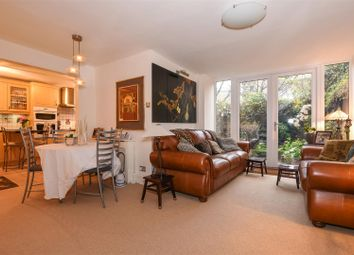 Thumbnail 3 bed flat for sale in Maudlins Green, London
