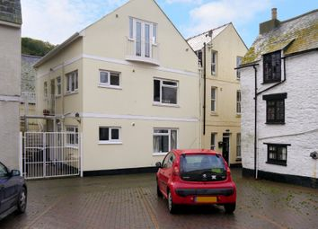 Thumbnail 1 bed flat for sale in The Bay, Lower Street, East Looe, Looe