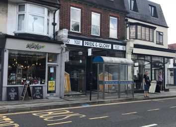 Thumbnail Retail premises to let in Shop, 112, Leigh Road, Leigh-On-Sea