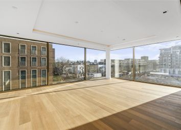 Thumbnail 2 bed flat for sale in Thomas Earle House, 1 Warwick Lane, London