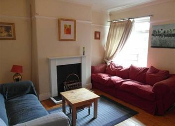 Thumbnail 4 bed property to rent in Kingswood Road, Fallowfield, Manchester, Lancashire