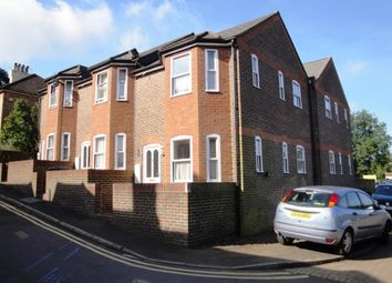 Thumbnail 1 bedroom terraced house for sale in South Street, Godalming