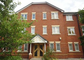 Thumbnail 2 bedroom flat to rent in Chelsfield Grove, Chorlton Cum Hardy, Manchester