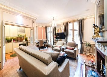 Thumbnail 1 bed flat for sale in Thurloe Place, Knightsbridge