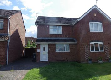 Thumbnail 2 bed detached house for sale in Doulton Way, Whitchurch, Bristol