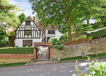 Old Loose Hill, Loose, Maidstone, Kent ME15. 4 bed detached house