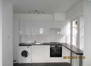 Thumbnail 1 bed flat to rent in Telford Avenue, Streatham