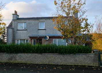 Thumbnail 3 bed detached house for sale in Stornoway, Isle Of Lewis