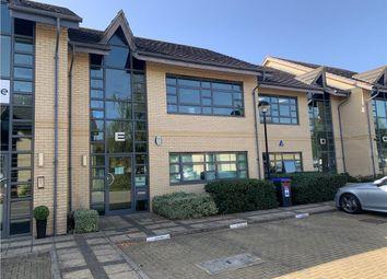 Thumbnail Office to let in E, South Cambridge Business Park, Babraham Road, Sawston, Cambridge, Cambridgeshire