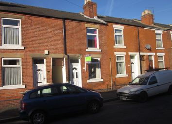 2 bed terraced house to rent in Oxford Street, Spondon DE21