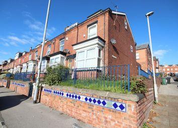 4 bed terraced house to rent in Burley Road, Burley, Leeds LS4
