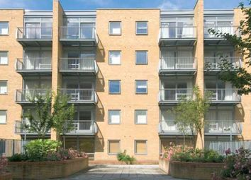 Thumbnail 1 bed flat to rent in Moore House, Cassilis Road Dockland, London