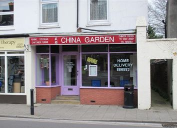 Thumbnail Restaurant/cafe to let in Leigh Road, Wimborne