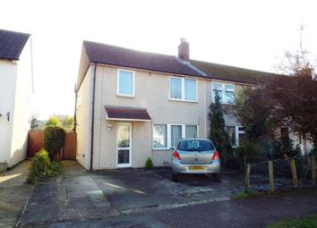 Thumbnail 3 bed end terrace house for sale in Cambridge, Cambridgeshire