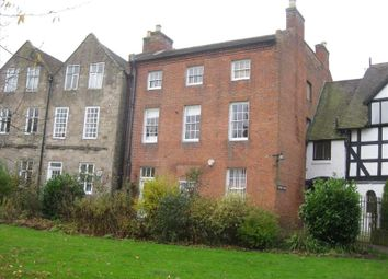 Thumbnail 2 bed flat to rent in 8 Church Walk, Much Wenlock