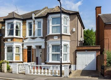 Thumbnail 4 bedroom end terrace house for sale in Hartley Road, Leytonstone, London