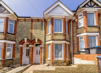 Thumbnail 3 bed terraced house for sale in Malmains Road, Dover, Kent