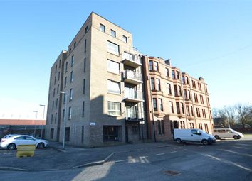 Thumbnail 2 bed flat for sale in Aboukir Street, Govan, Glasgow