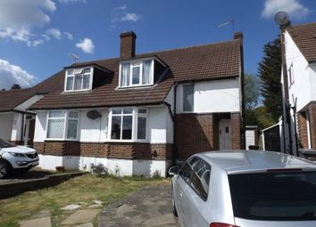 Thumbnail 3 bed semi-detached house for sale in Tempest Avenue, Potters Bar, Hertfordshire, 51 Tempest Avenue