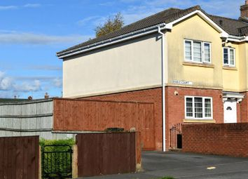 Thumbnail 3 bed end terrace house for sale in Knole Lane, Brentry, Bristol