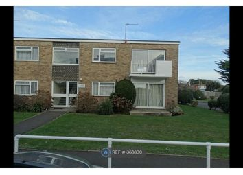 Thumbnail 2 bedroom flat to rent in Claire Court, Milford On Sea, Lymington