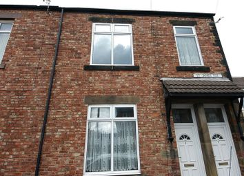 Thumbnail 3 bed flat for sale in St. James Terrace, Percy Main, North Shields