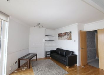 Thumbnail 2 bedroom flat to rent in Fishguard Way, Royal Docks
